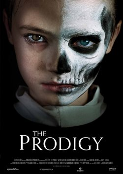 The Prodigy - Plakat zum Film