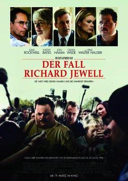 Der Fall Richard Jewell - Plakat zum Film