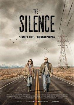 The Silence - Plakat zum Film