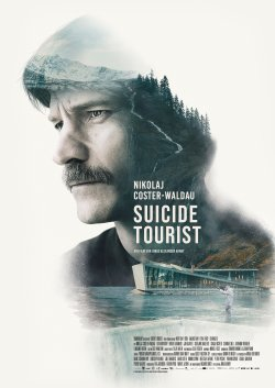 Suicide Tourist - Es gibt kein Entkommen - Plakat zum Film