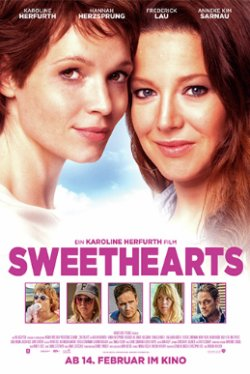 Sweethearts - Plakat zum Film