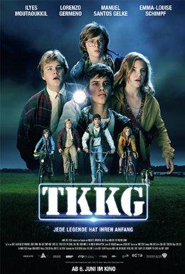 TKKG - Plakat zum Film