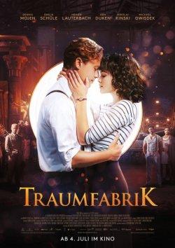 Traumfabrik - Plakat zum Film