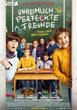 Unheimlich perfekte Freunde - Plakat zum Film