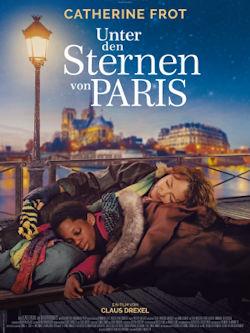 Unter den Sternen von Paris - Plakat zum Film