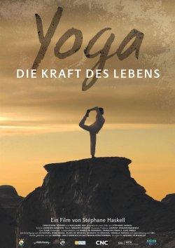 Yoga - Die Kraft des Lebens - Plakat zum Film