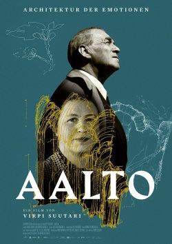 Aalto - Architektur der Emotionen - Plakat zum Film