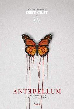 Antebellum - Plakat zum Film