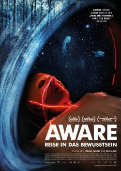 Aware - Reise in das Bewusstsein - Plakat zum Film