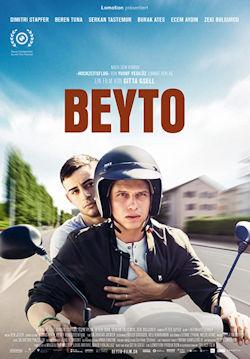 Beyto - Plakat zum Film