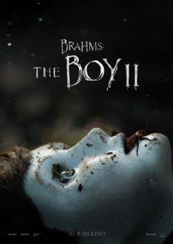 Brahms: The Boy 2 - Plakat zum Film