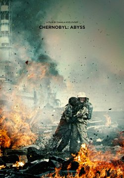 Chernobyl: Abyss - Plakat zum Film