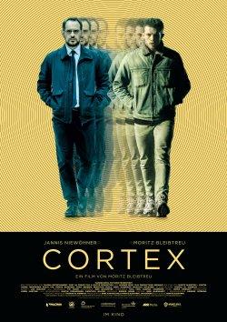 Cortex - Plakat zum Film