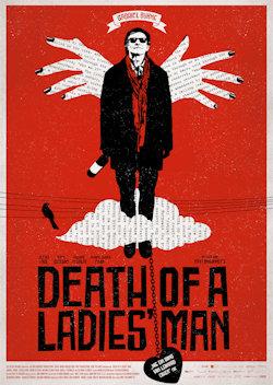 Death Of A Ladies