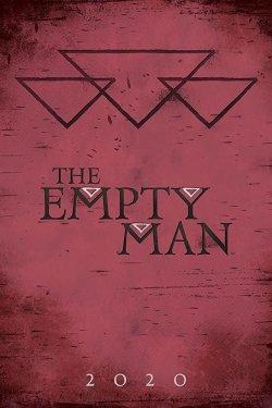 The Empty Man - Plakat zum Film