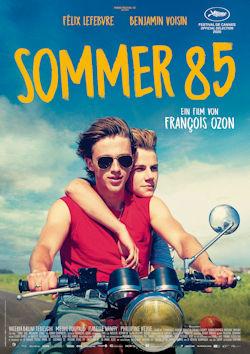 Ete 85 - Plakat zum Film