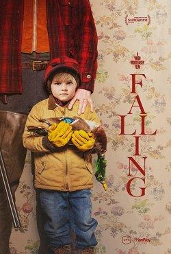 Falling - Plakat zum Film
