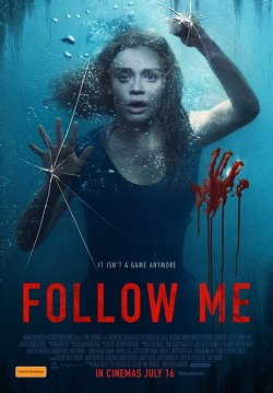 Follow Me - Plakat zum Film