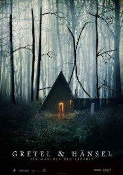 Gretel und Hänsel - Plakat zum Film
