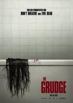 The Grudge - Plakat zum Film