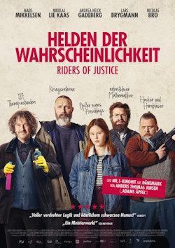Helden der Wahrscheinlichkeit - Plakat zum Film