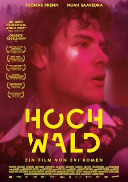 Hochwald - Plakat zum Film