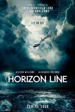 Horizon Line - Plakat zum Film