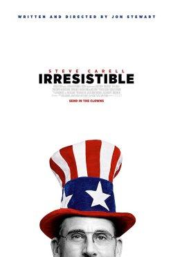 Irresistible - Unwiderstehlich - Plakat zum Film