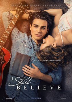 I Still Believe - Plakat zum Film
