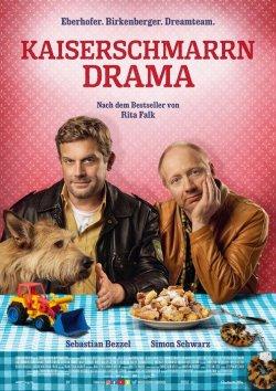 Kaiserschmarrndrama - Plakat zum Film