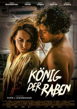 König der Raben - Plakat zum Film