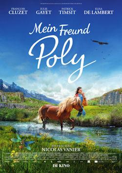 Mein Freund Poly - Plakat zum Film