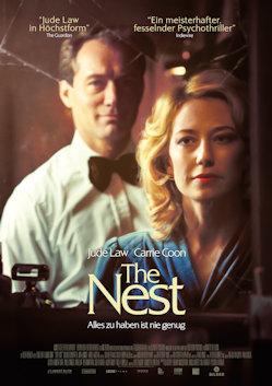 The Nest - Alles zu haben ist nie genug - Plakat zum Film