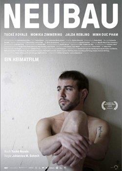 Neubau - Plakat zum Film