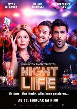 The Night House - Plakat zum Film