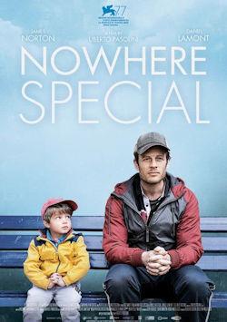 Nowhere Special - Plakat zum Film
