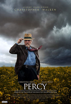 Percy - Plakat zum Film