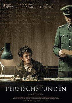 Persischstunden - Plakat zum Film