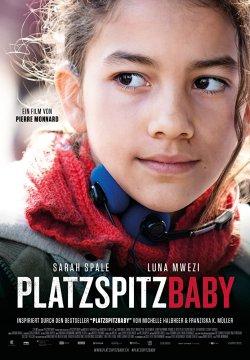 Platzspitzbaby - Meine Mutter, ihre Drogen und ich  - Plakat zum Film