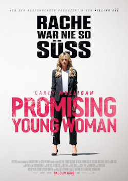 Promising Young Woman - Plakat zum Film