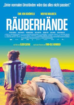 Räuberhände - Plakat zum Film