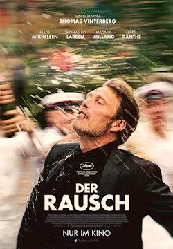Der Rausch - Plakat zum Film