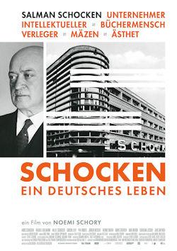 Schocken - Ein deutsches Leben - Plakat zum Film