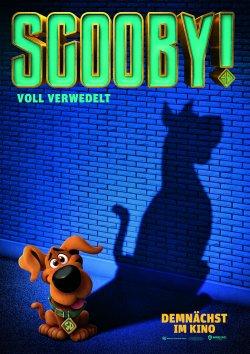 Scooby! - Plakat zum Film