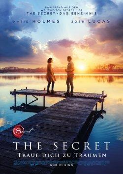 The Secret - Das Geheimnis - Plakat zum Film