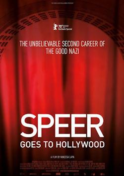 Speer Goes To Hollywood - Plakat zum Film