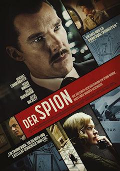 Der Spion - Plakat zum Film
