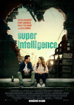 Superintelligence - Plakat zum Film