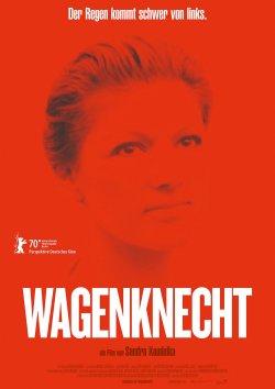 Wagenknecht - Plakat zum Film