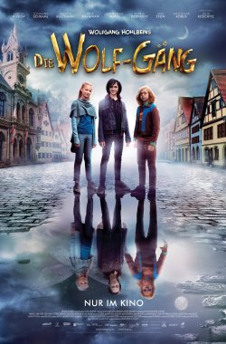 Die Wolf-Gäng - Plakat zum Film
